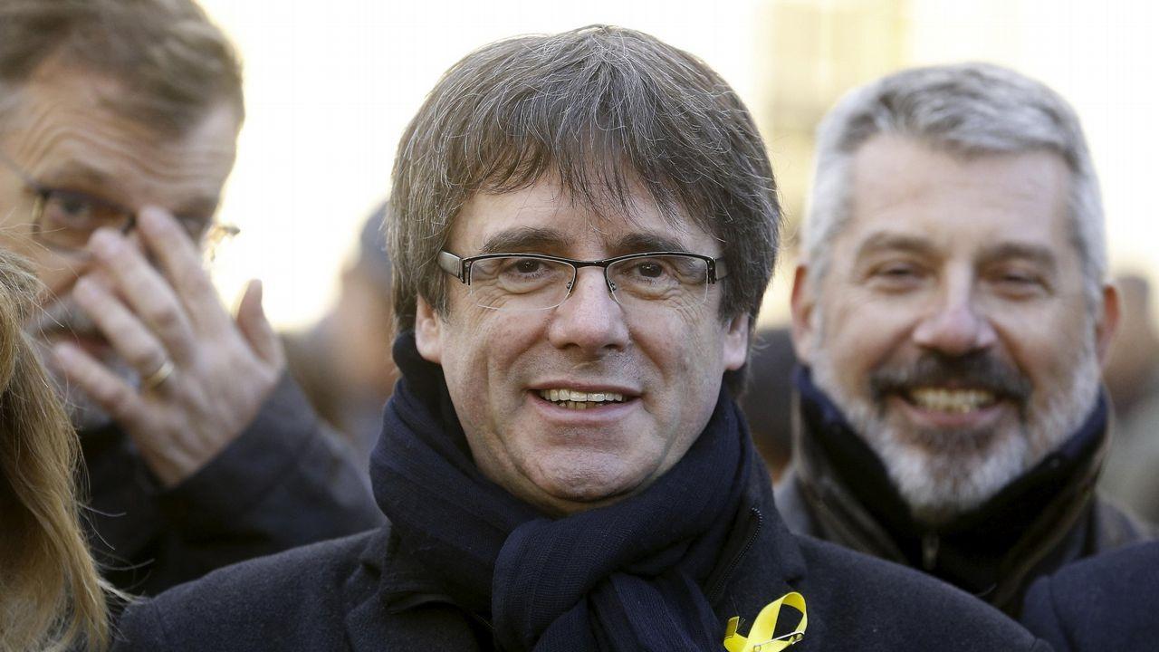 Cuando Roberto Vilar preguntó a Feijoo por «Madrí»