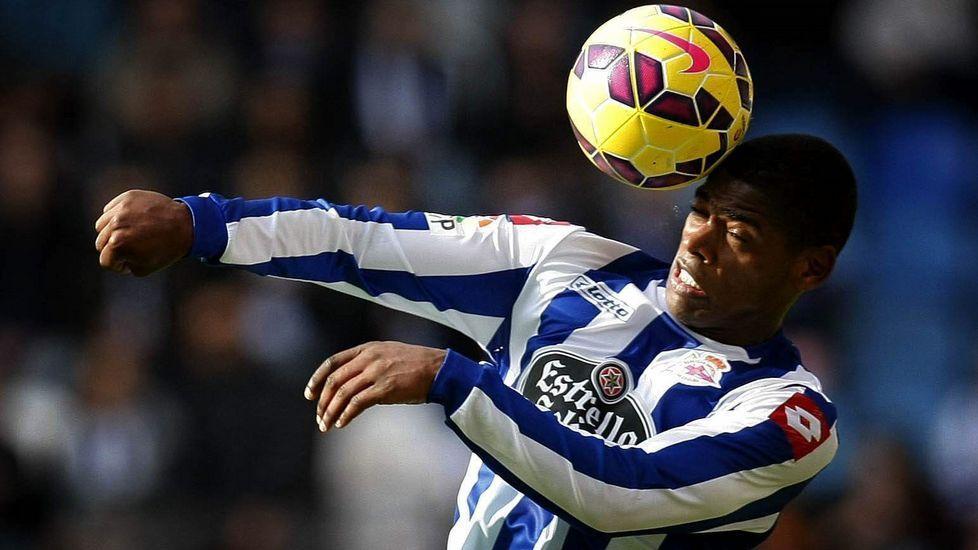 El pique entre Lopetegui y Jorge Jesús.Moncho López acudió ayer con el Oporto a Cambados a disputar un amistoso.