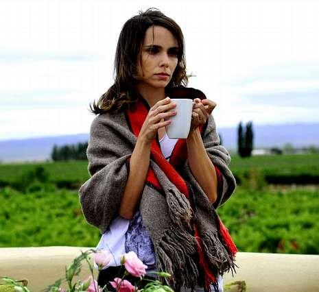 «Masters of sex» inspira el último vídeo viral.Debora Falabella encarna a Nina, protagonista de «Avenida Brasil».