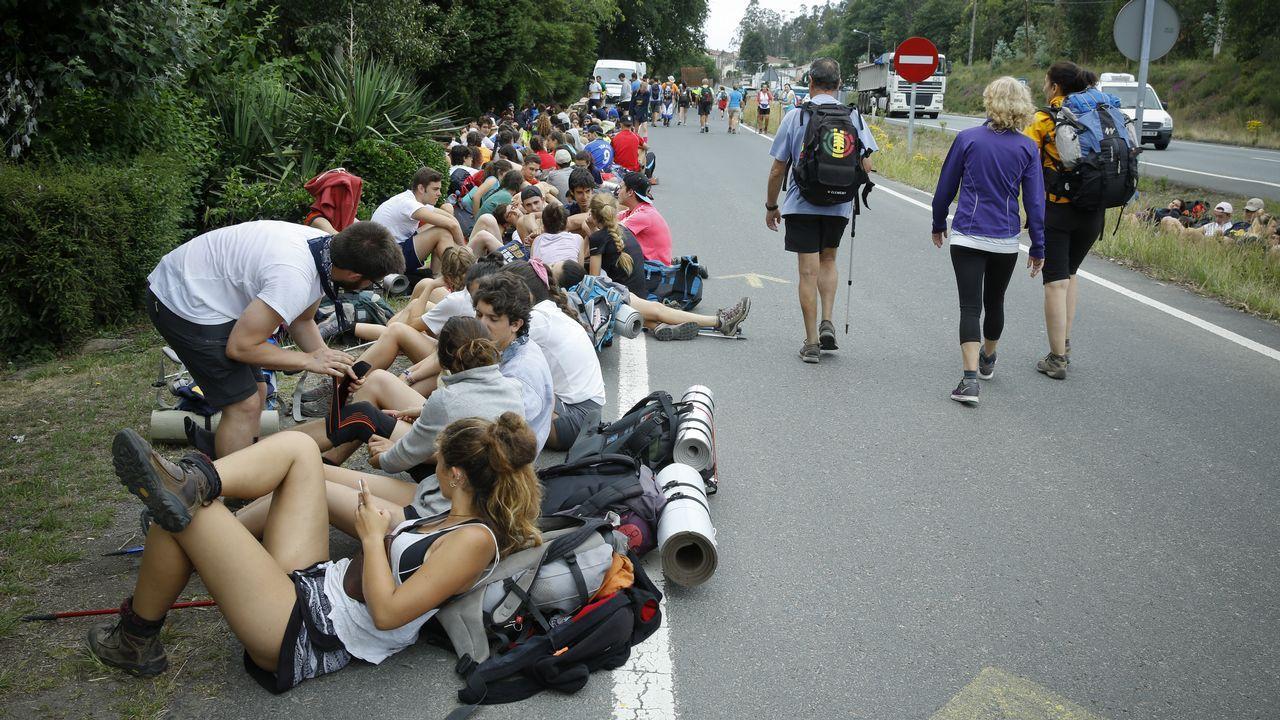 El reto solidario ReVuélcate llega a Oviedo