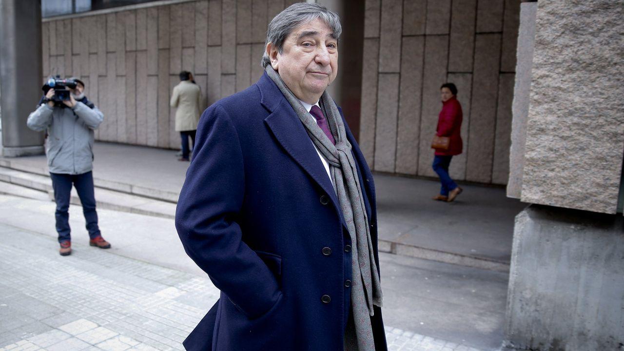 Ídolo del Superdépor y segundo entrenador en el Alcorcón