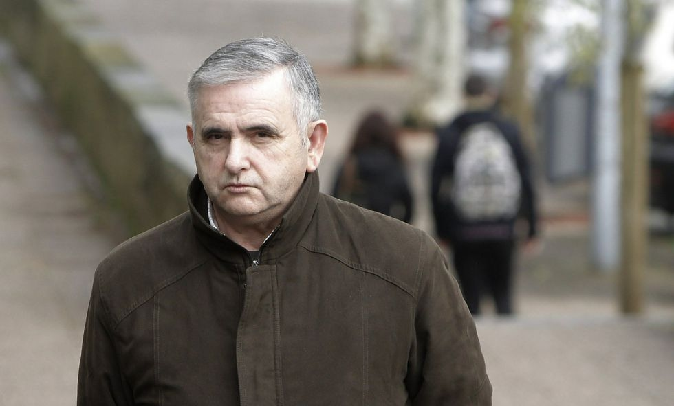 Manuel Fernández Castiñeiras se enfrenta a 15 años de cárcel por el robo del Códice y otros delitos.