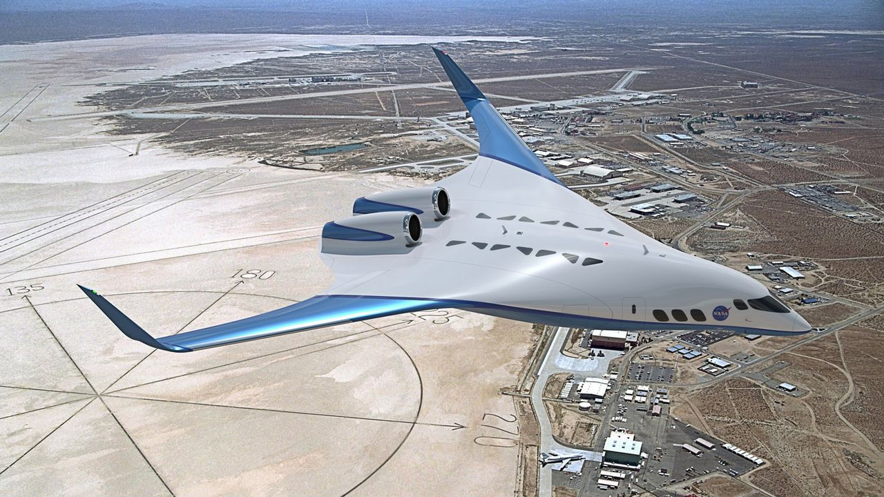 Así fue el lanzamiento del «Falcon Heavy».DZYNE Technologies: BWB Small Airliner. El fabricante estadounidense prepara el diseño de una aeronave de menores dimensiones que otras. Sería un jet para vuelos regionales
