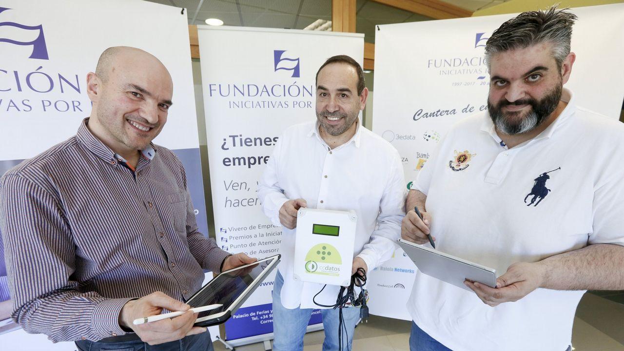Fernando Blanco recaudó miles de euros en donaciones para, supuestamente, ayudar a salvar la vida de la niña