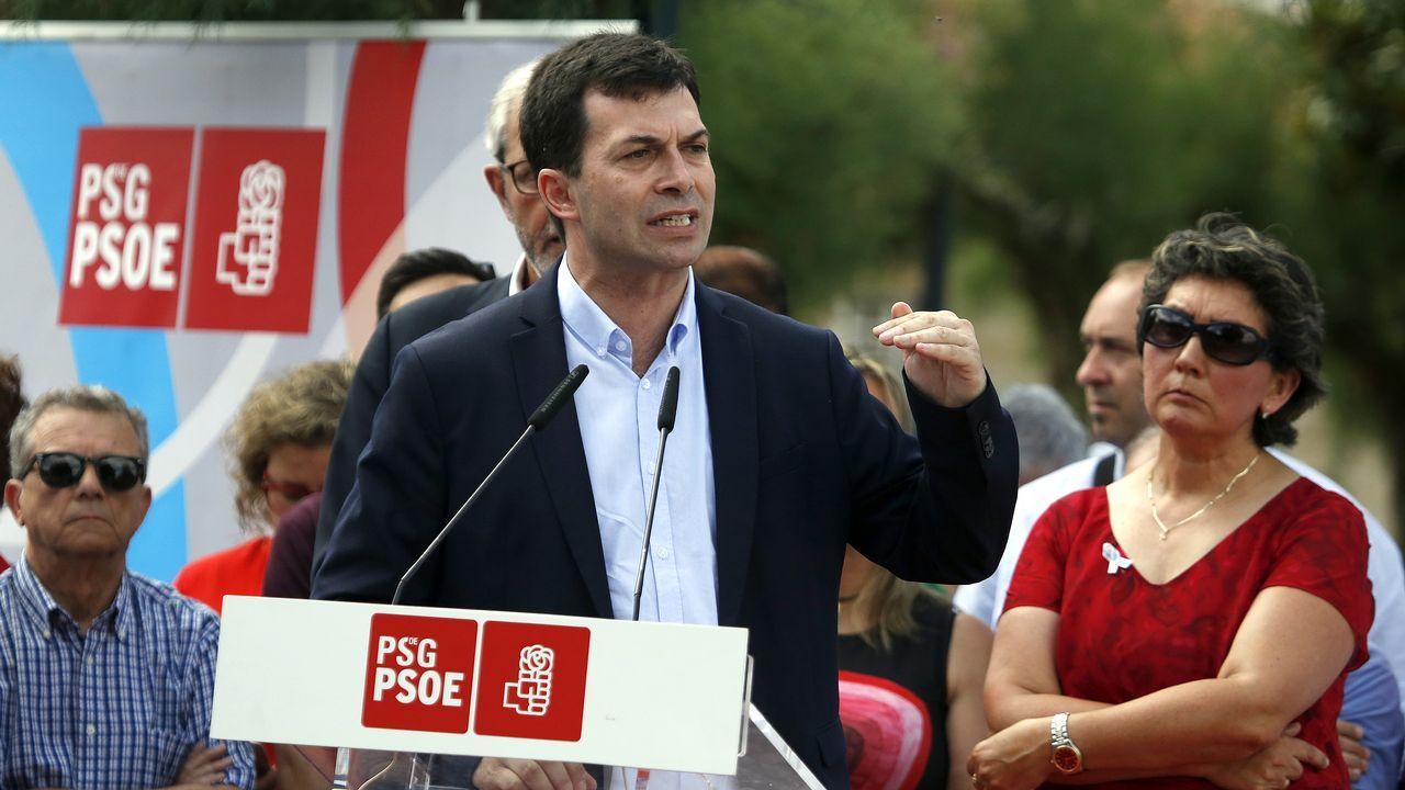 Casado promete una gran rebaja fiscal.Gonzalo Caballero