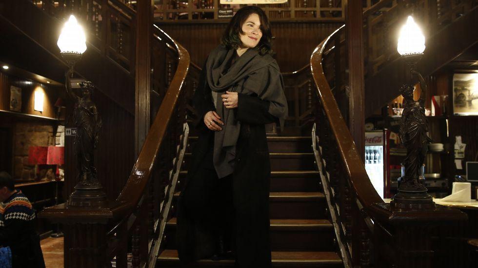 Cristina Pato: «Este é un Grammy especial pola parte galega do traballo premiado».The Velvet Undeground & Nico