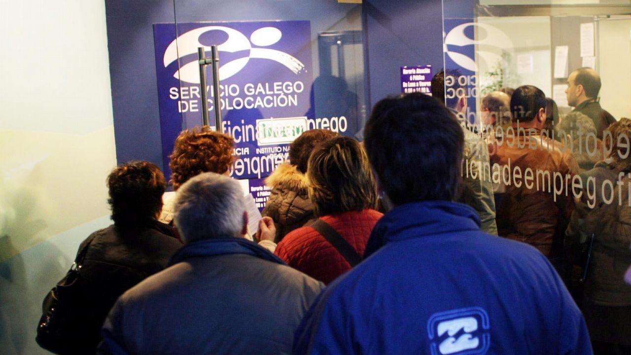 Además de para usos agrícolas, el glifosato también se utiliza en Galicia en la limpieza de cunetas