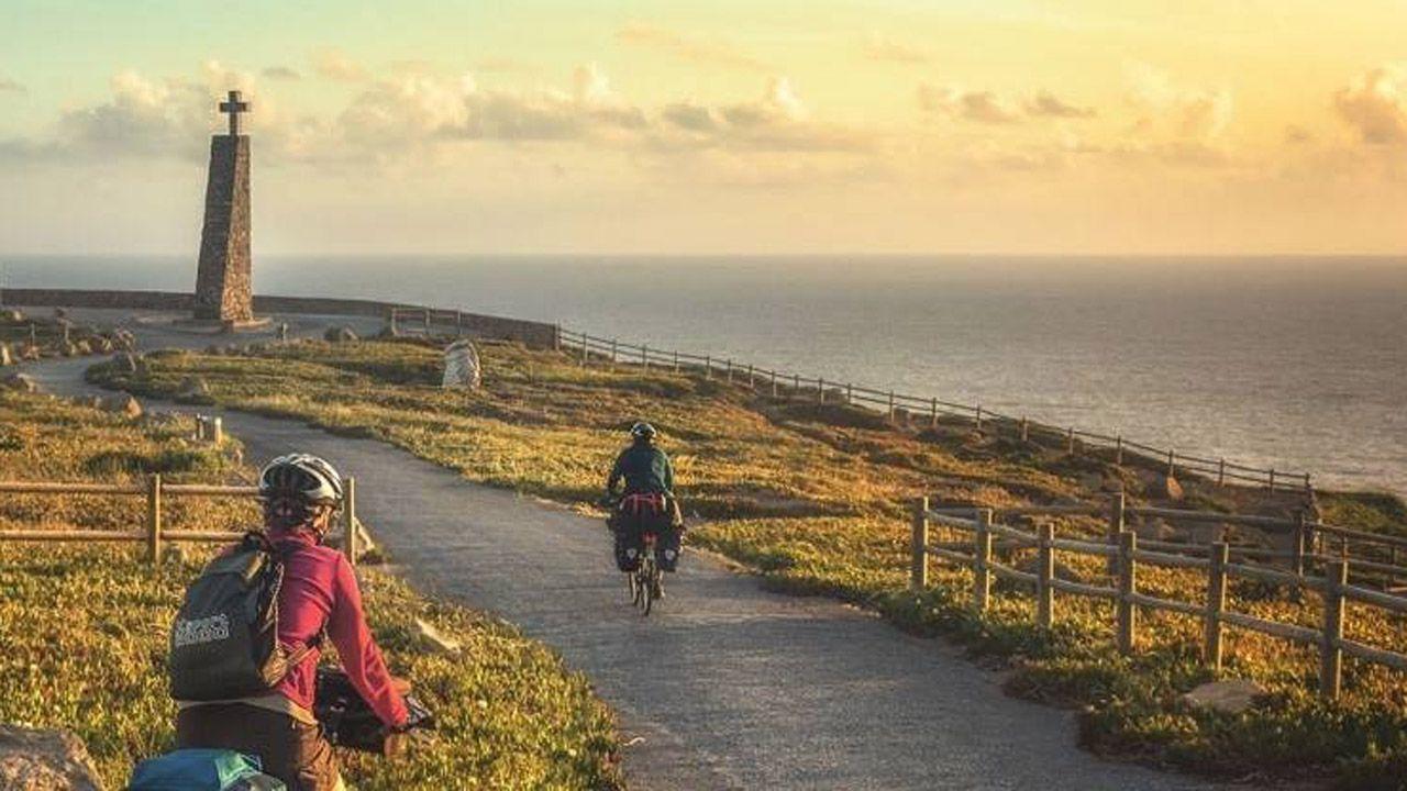 Eurovelo es un proyecto de doce rutas cicloturistas de larga distancia para recorrer Europa de un extremo a otro