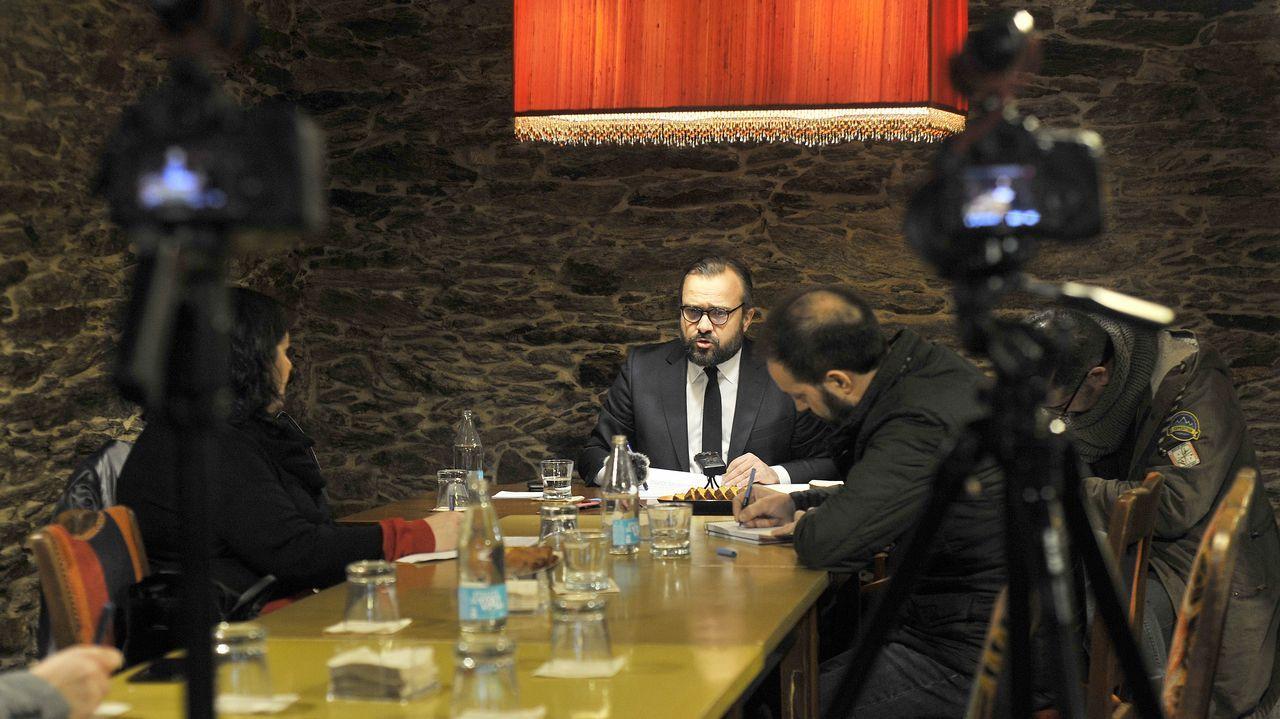 Multas y penalizaciones a los contratos más precarios.Foto de familia de los ministros del Gobierno de Pedro Sánchez