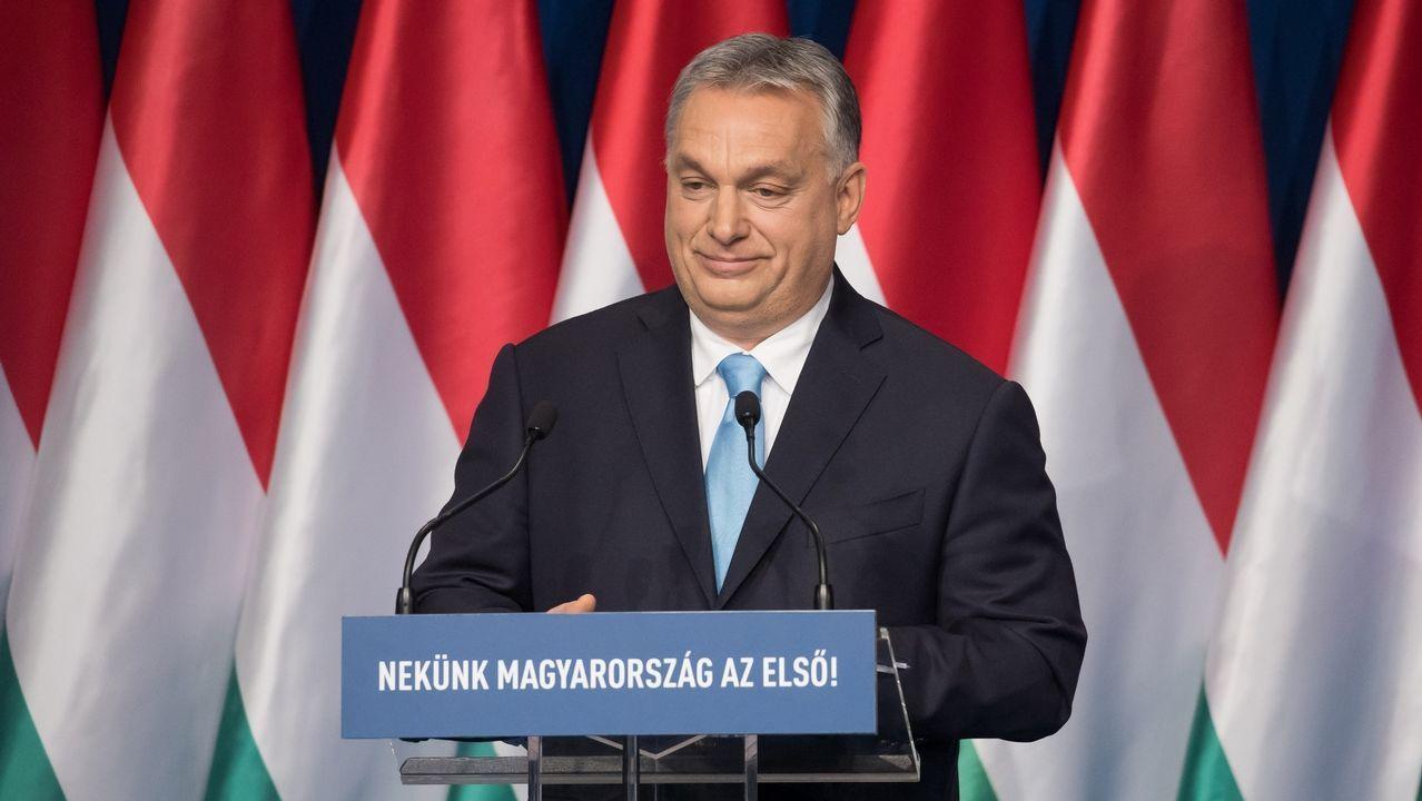 Más de 200 muertos en Sri Lanka en una cadena de ocho ataques terroristas.El primer ministro húngaro, Víktor Orban,  afronta una gran ofensiva política