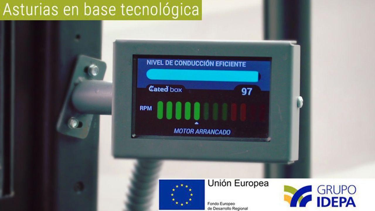 Producto desarrollado por ADN Mobile