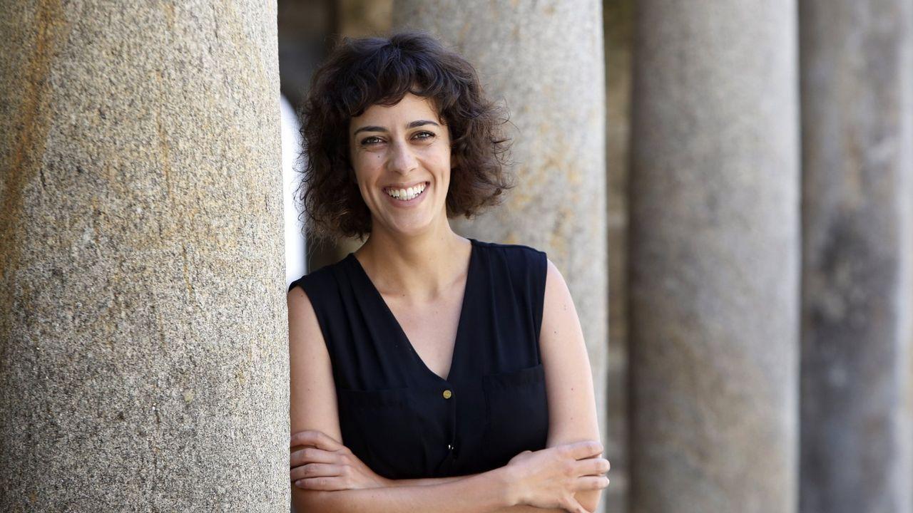 | EFE.Alexandra Fernández (Congreso). Se distanció de Anova por sus diferencias con sus colegas de Podemos en el Congreso, una ruptura que se hizo pública esta semana con la votación de los Presupuestos