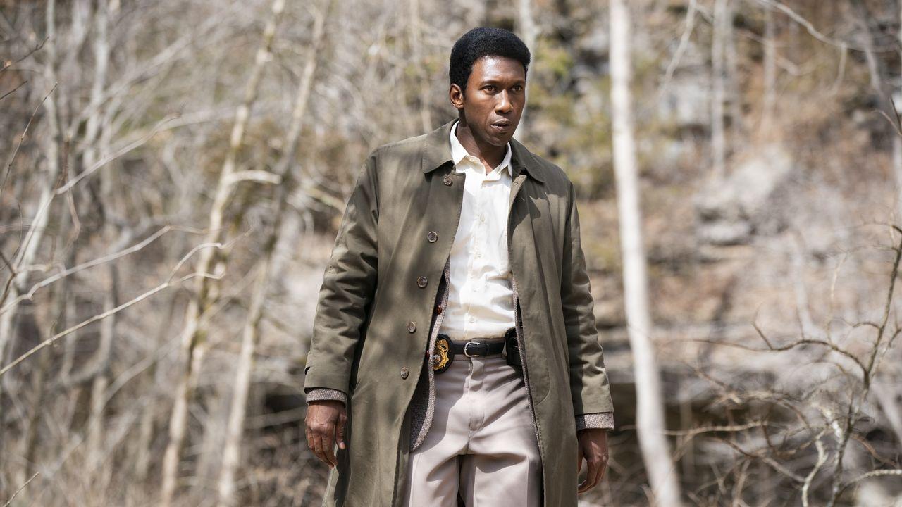 El actor Mahershala Ali, ganador de un Óscar por «Moonlight», será un policía que investiga un crimen en la tercera temporada de «True Detective»