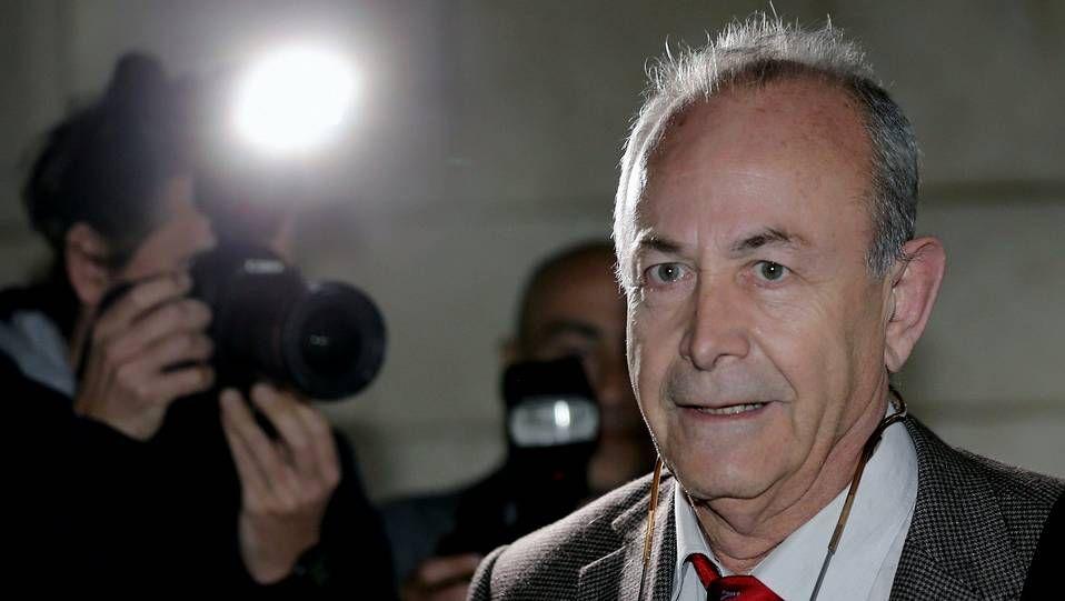.El juez José Castro