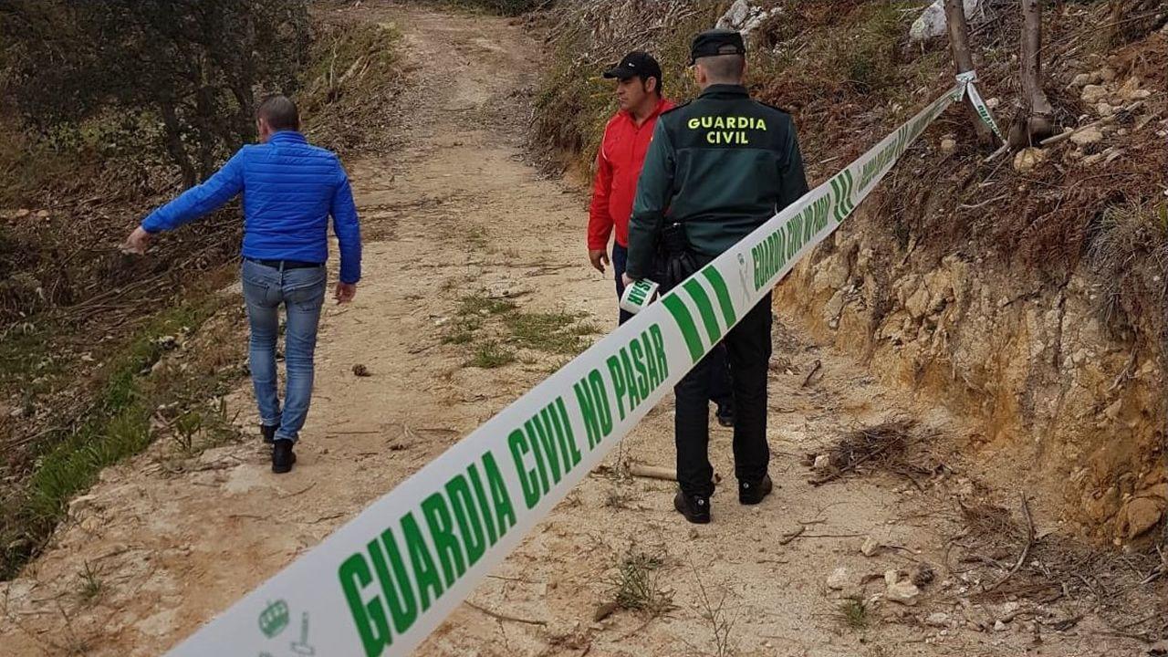Encarcelada la madre de los niños asesinados en Godella.Planeadoras decomisadas por Vigilancia Aduanera