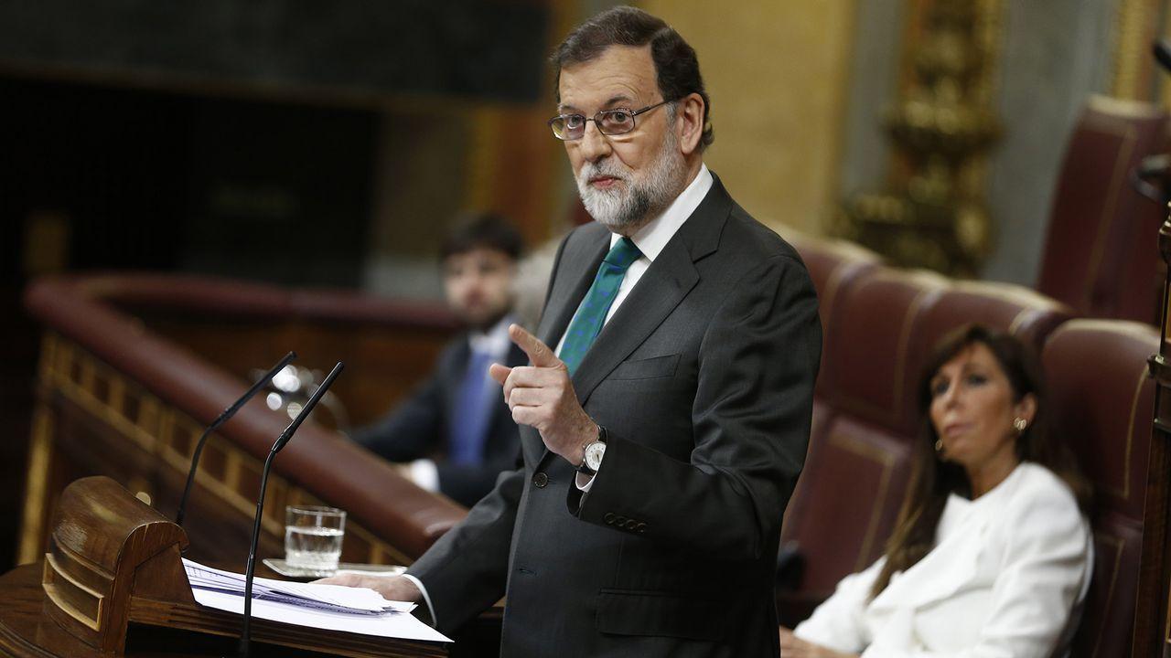José Luis Ánalos, durante su intervención