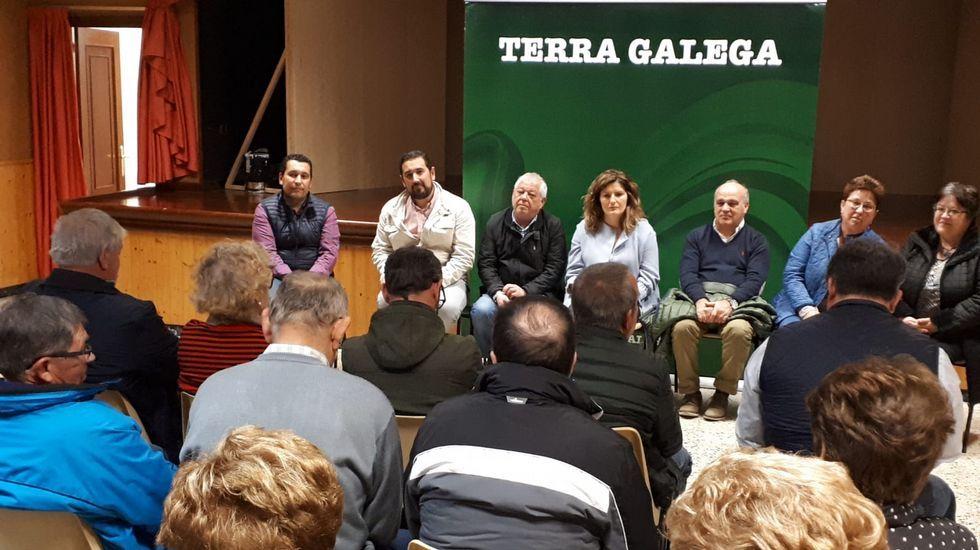 Dolors Montserrat: «Vamos a poner freno al fake relato del independentismo».Feijoo recibió hoy a Clavijo