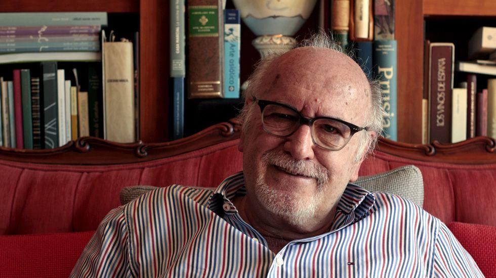 JORDICRUZ.Eduardo Méndez Riestra