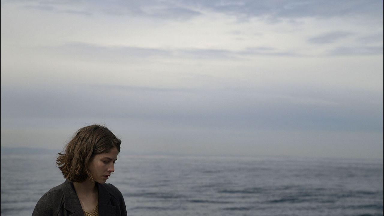 Ya se rueda la nueva serie de Voz Audiovisual que emitirá La 1: «Néboa»