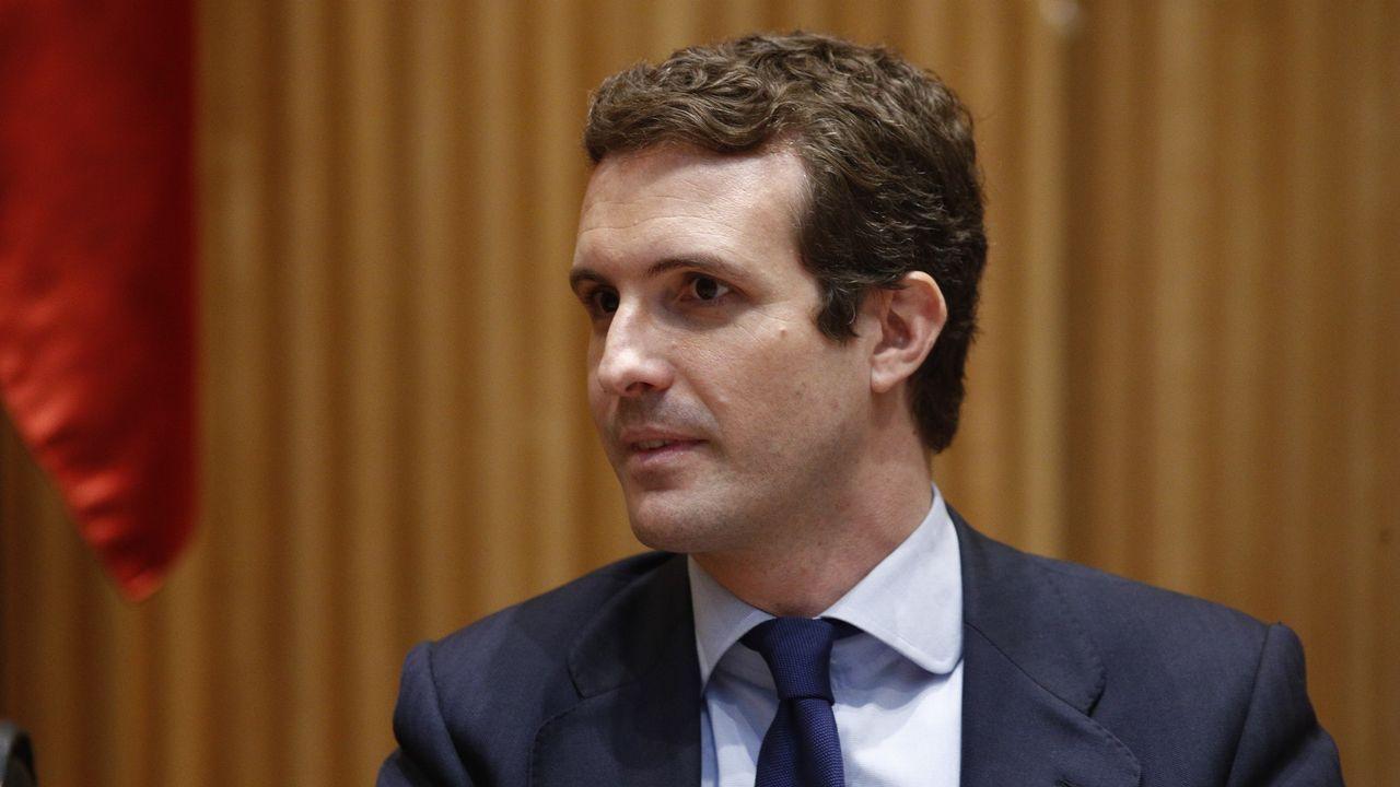 Pablo Casado y Pedro Sánchez se reprochan el bloqueo en la renovación del CGPJ.«El Reino Unido pierde capacidad soberana», aseguró Josep Borrell