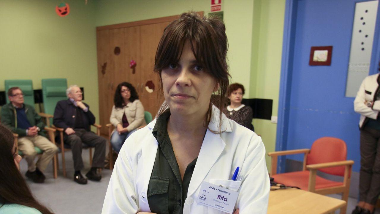 María Arufe