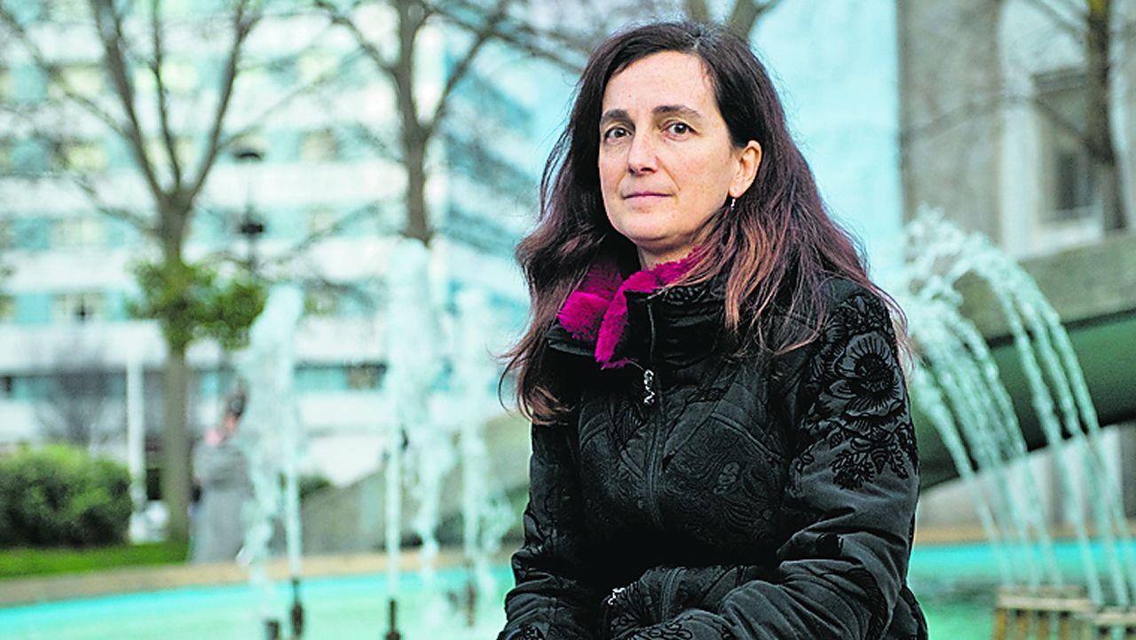 Coral Rodríguez Fouz era sobrina y ahijada de Humberto, uno de los asesinados