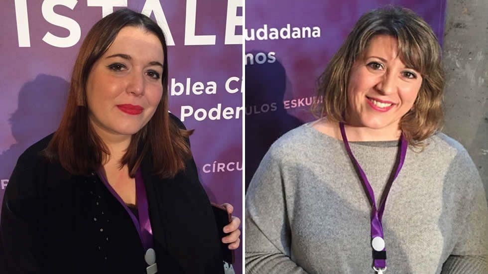 La lista de Iglesias se impone y revalida su liderazgo en Podemos