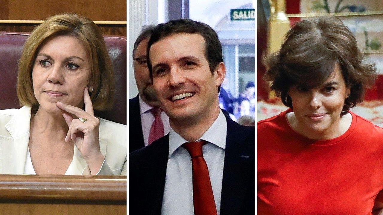 Así son las cárceles en las que ingresarán los líderes independentistas.Pablo Iglesias fue recibido por el presidente Torra en el Palau de la Generalitat