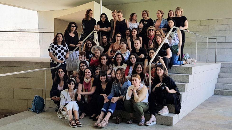 .Xornalistas Galegas celebró en Santiago su asamblea fundacional