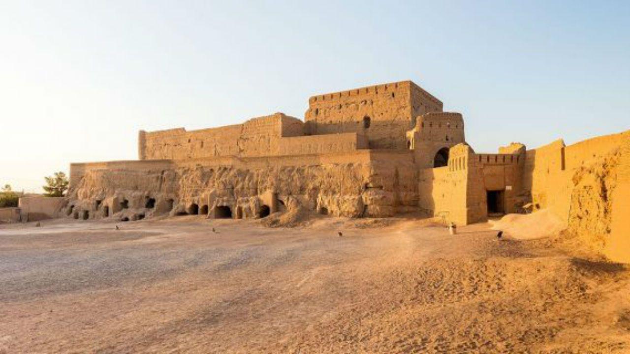 Ciudadela de Meybod
