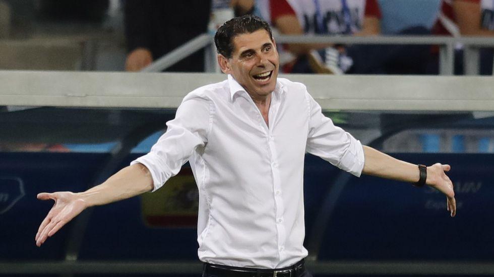 Tino Fernández renueva su presidencia al frente del Deportivo