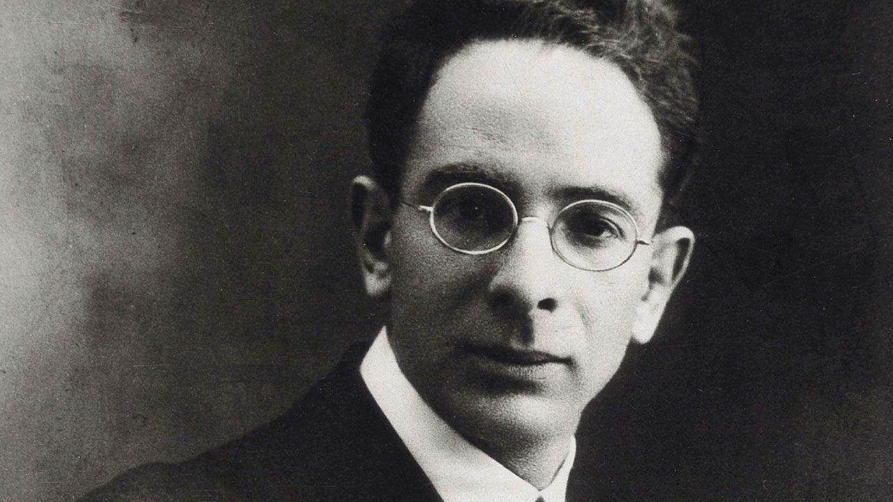 El rector Leopoldo Alas Argüelles