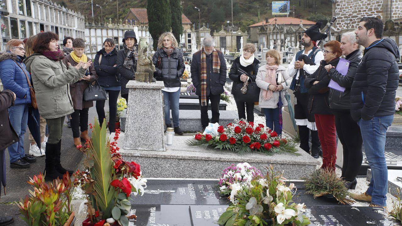¡Mira aquí las imágenes de la semana cultural Francisco Lorenzo Mariño!.Salida de la primera etapa de la V Regata Interclubes de la Ría de Pontevedra