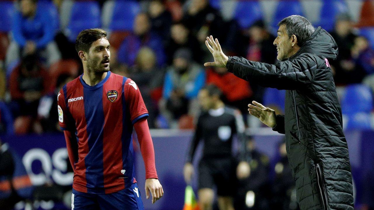 Maksym Koval: «Si la presión te supera, quédate en casa, no seas futbolista»