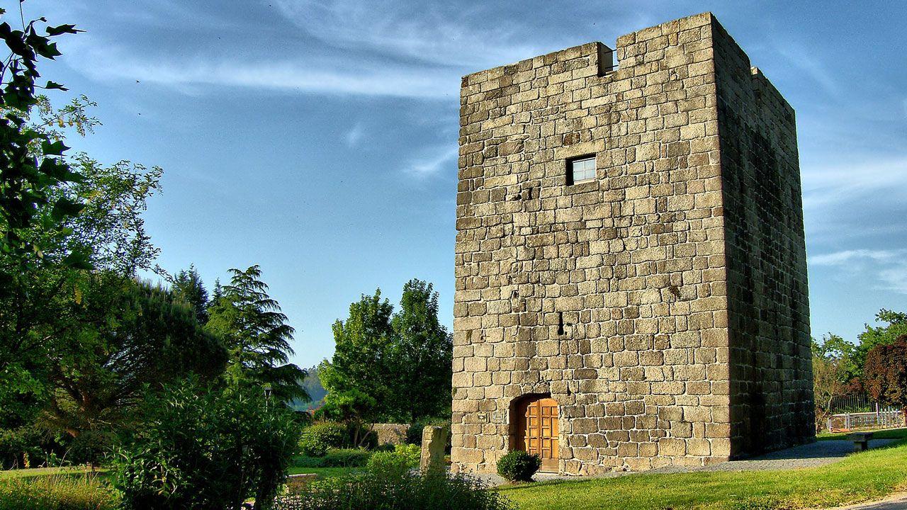 Torre de Celas