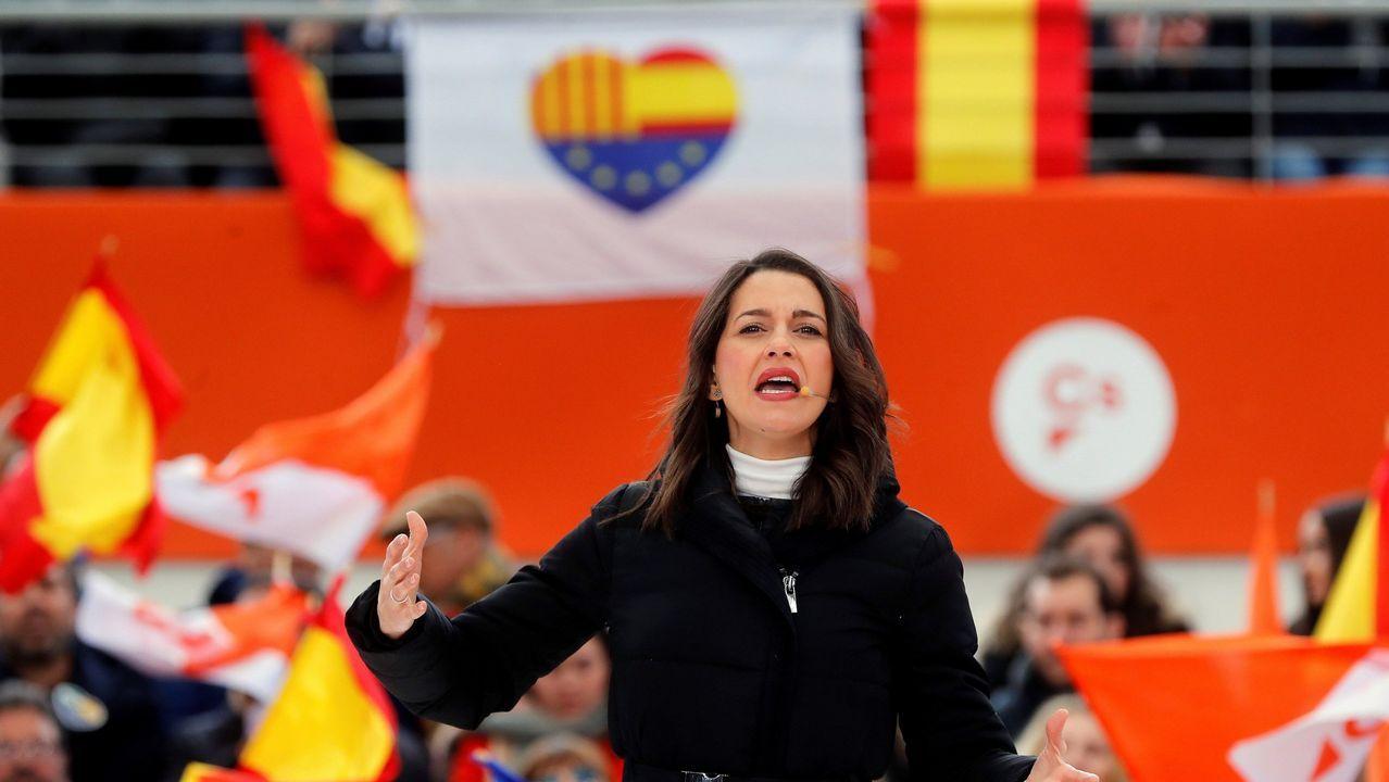 Jordi Sánchez cree que el PSOE aceptará el referéndum