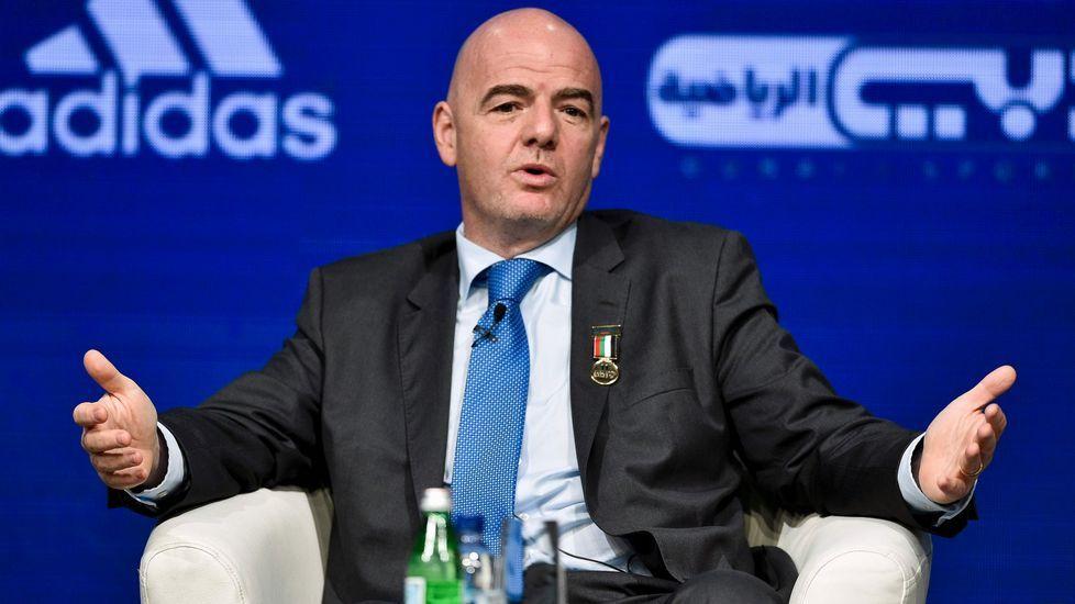 La Liga no está dispuesta a pagar cuatro millones por el «ojo de halcón».El secretario general de la UEFA, Gianni Infantino