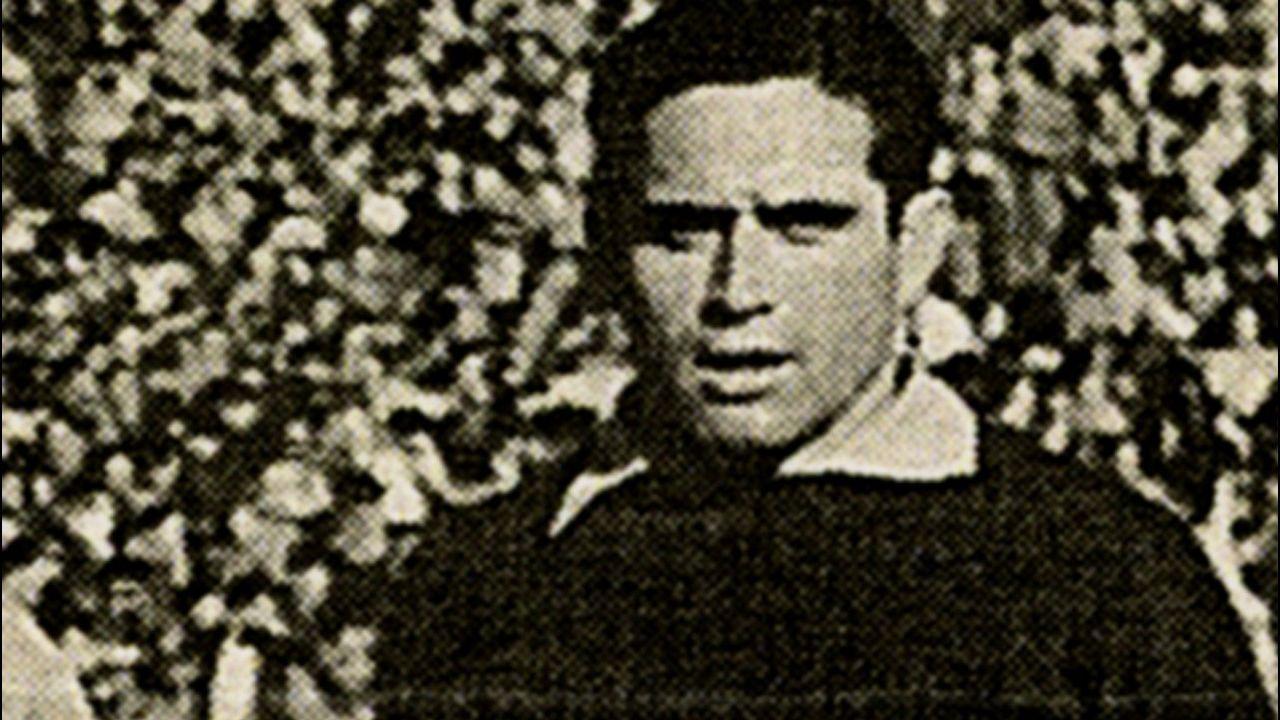 .Simón (1945-1954)