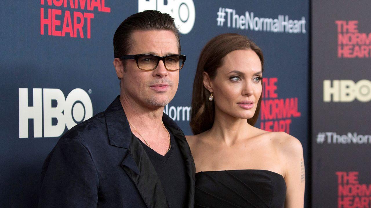Angelina Jolie revela a su hijo Pax el secreto inconfesable sobre su adopción.Presentación del cartel del ciclo Enfants Terribles del FICX 2017