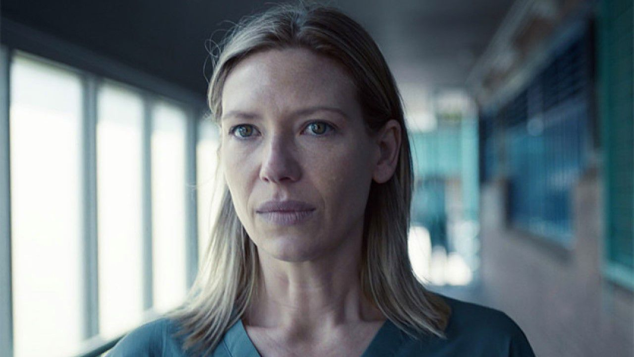 Anna Torv protagoniza «Secret City»