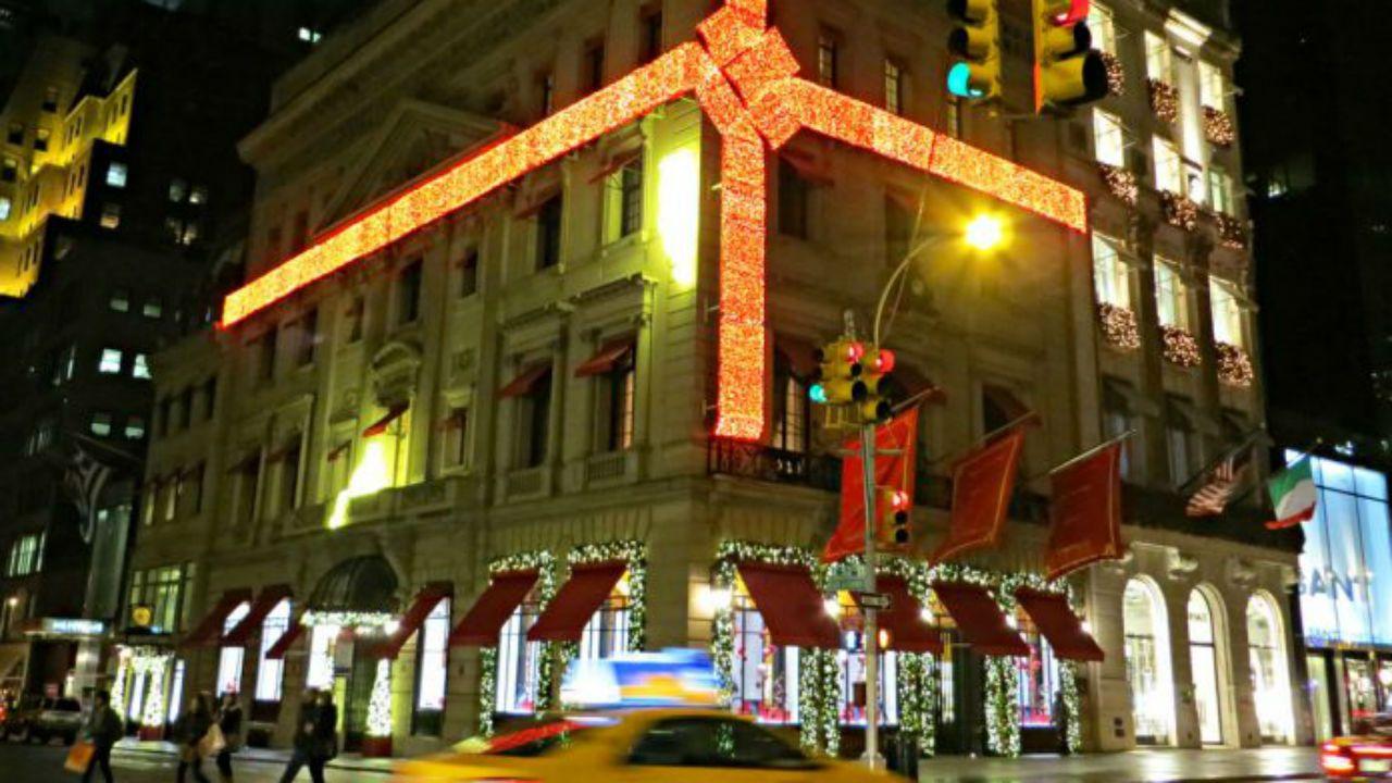 Quinta Avenida (Nueva York)