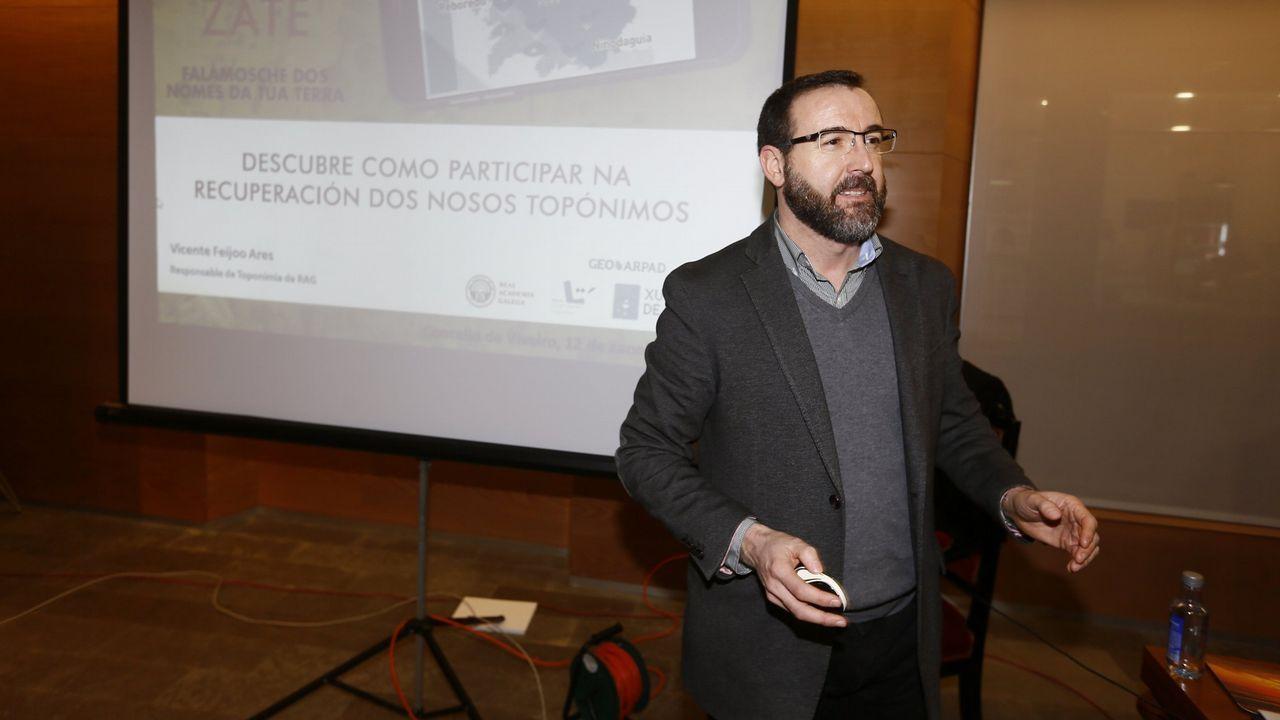 «Coller un quilo leva moito traballo».Jóvenes gallegos que residen en Londres participan en una velada en el Centro Galego de la capital