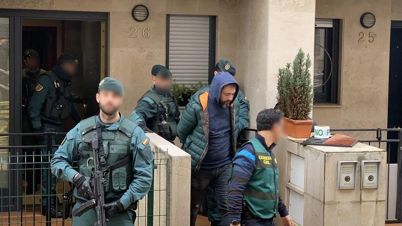 El crimen del concejal de Llanes se esclarece seis meses después.«Los catalanes no son ovejas ni gente militarizada. Sean independentistas o no, tienen criterio», aseguró Jordi Turull durante su declaracion