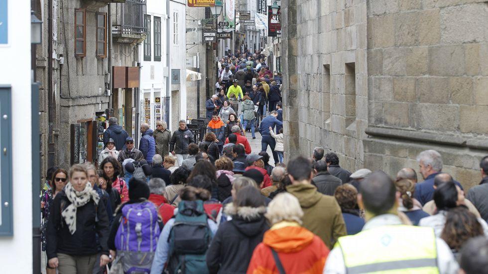 ¿Sabes qué país de Europa es más permisivo con el alcohol?.Ana Taboada, a la izquierda,