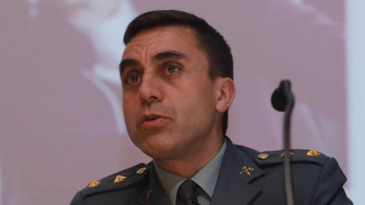 La Guardia Civil activa en Galicia los radares indetectables