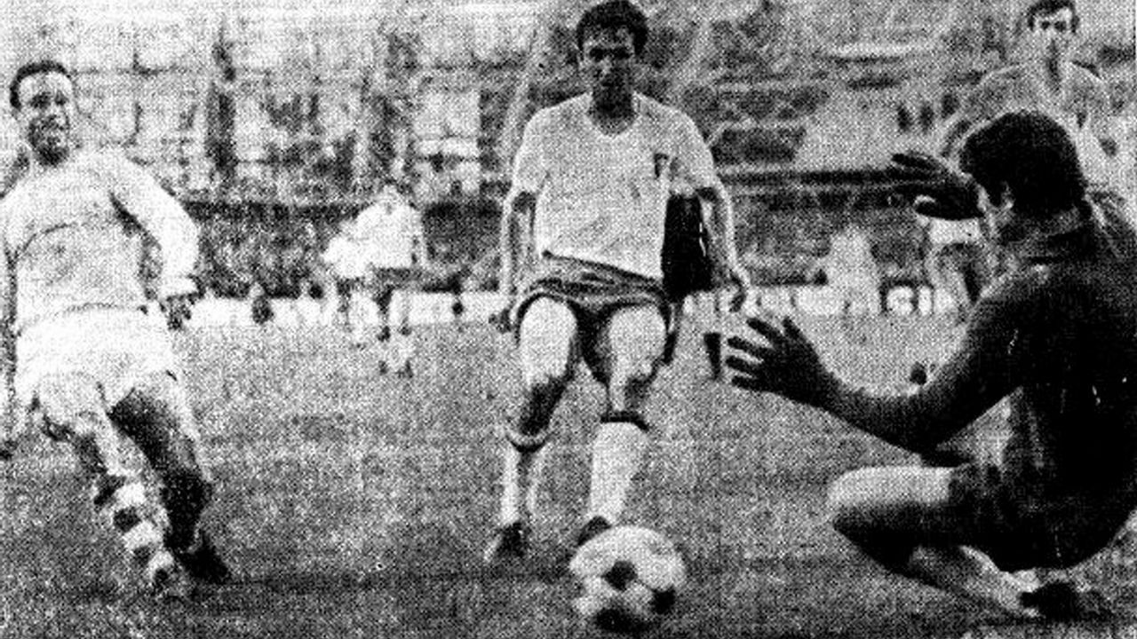 .Abel Fernández (1965-1970)