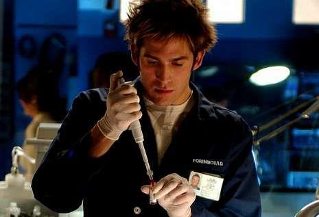 Los avances en ciencia forense que aparecen en la serie «C.S.I.» aún no son posibles en la realidad.