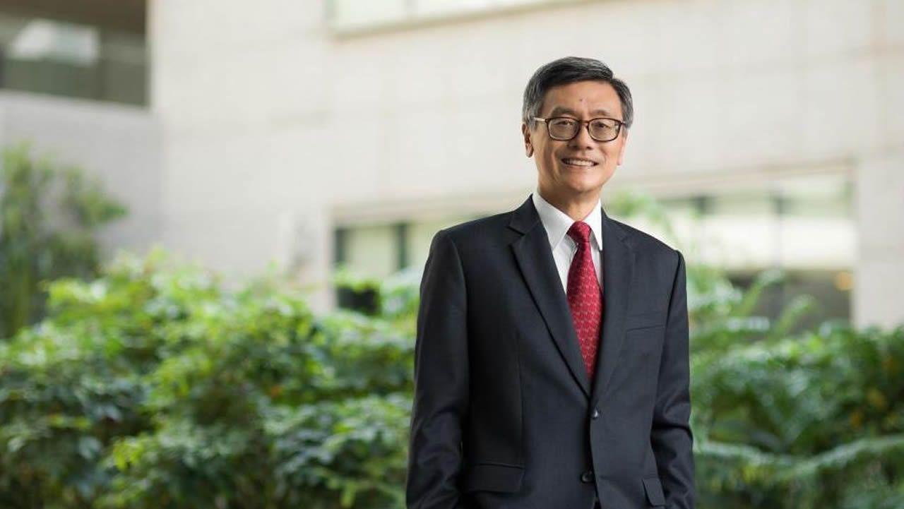 El cineasta Siew Hua Yeo
