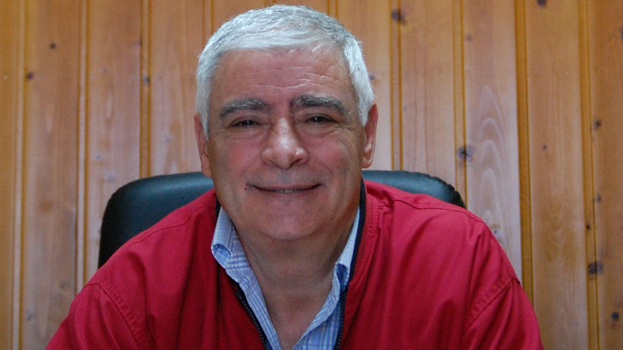 Comisaría de la Policía Nacional en Oviedo.Francisco Mena