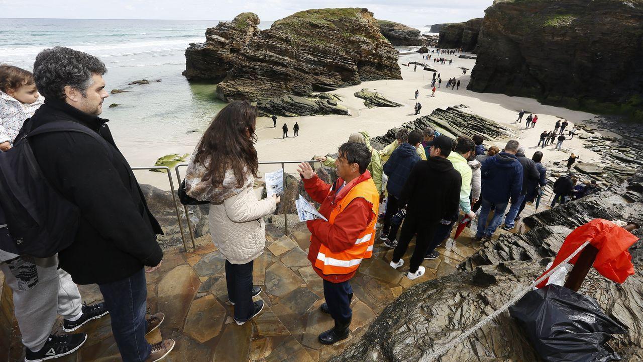 EN DIRECTO: Manresa - Básquet Coruña.Presentación del globo promocional de Gijón